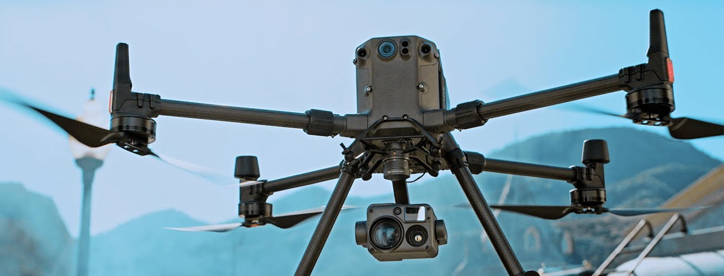 Drone Matrice 300 RTK