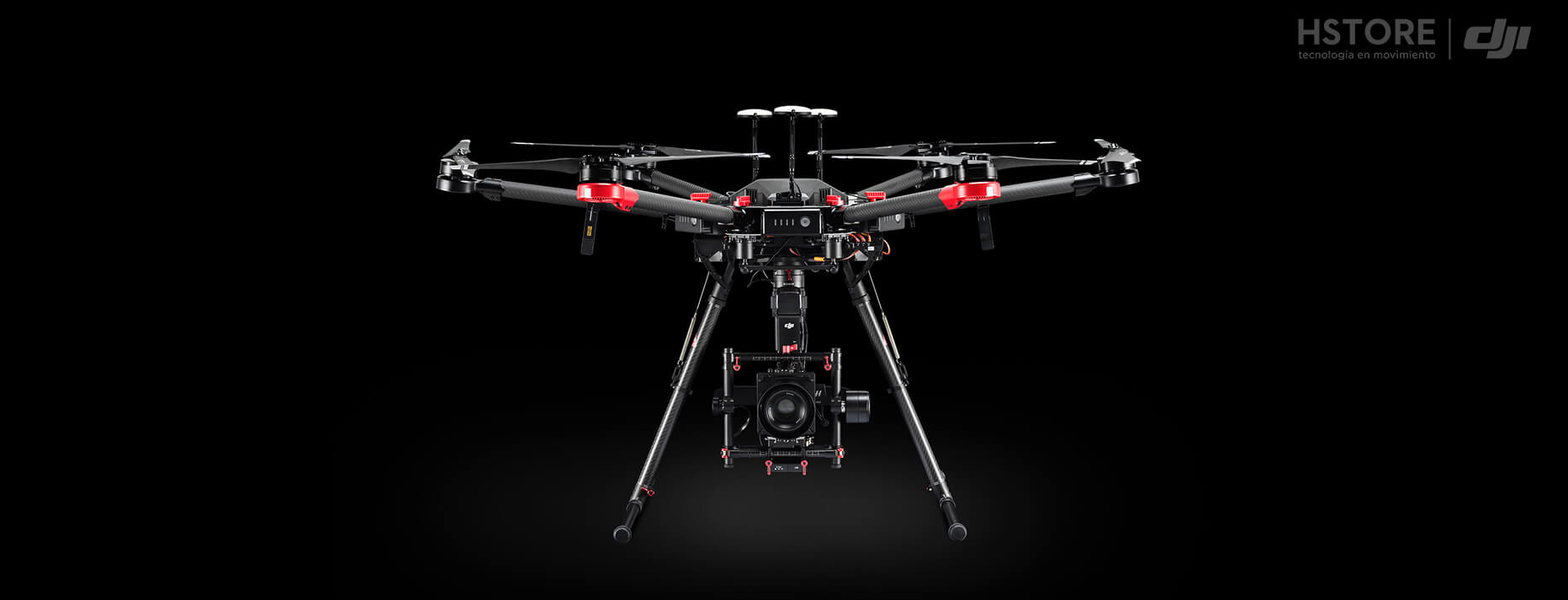 Drone Matrice 600 Pro