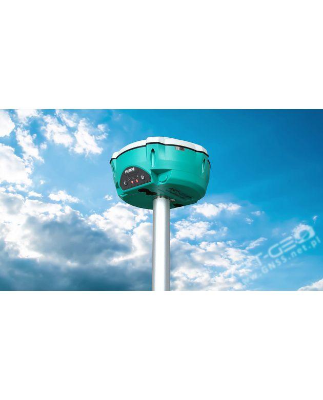 Sistema GNSS RTK Ruide