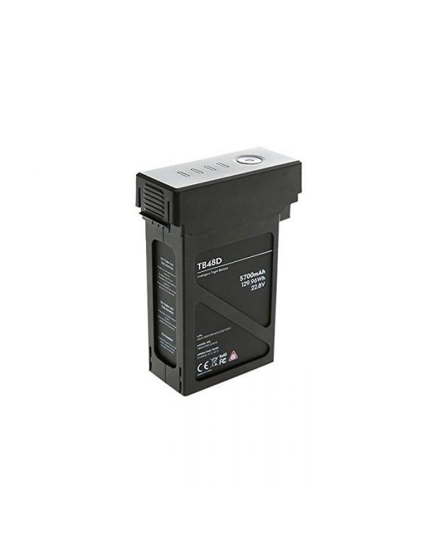 DJI Matrice 100 Batería Inteligente TB47D