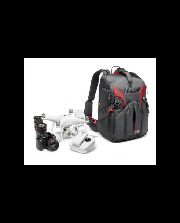 Mochila Manfrotto Pro Light Camera Backpack DJI Phantom