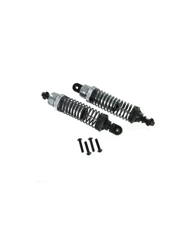 Amortiguadores Aluminio Terremoto (2 piezas) BS810-003
