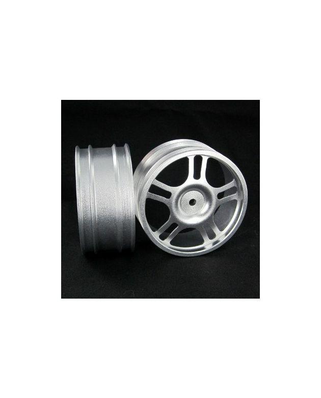 Llantas de Aluminio (2 piezas) Frontal cod_106673