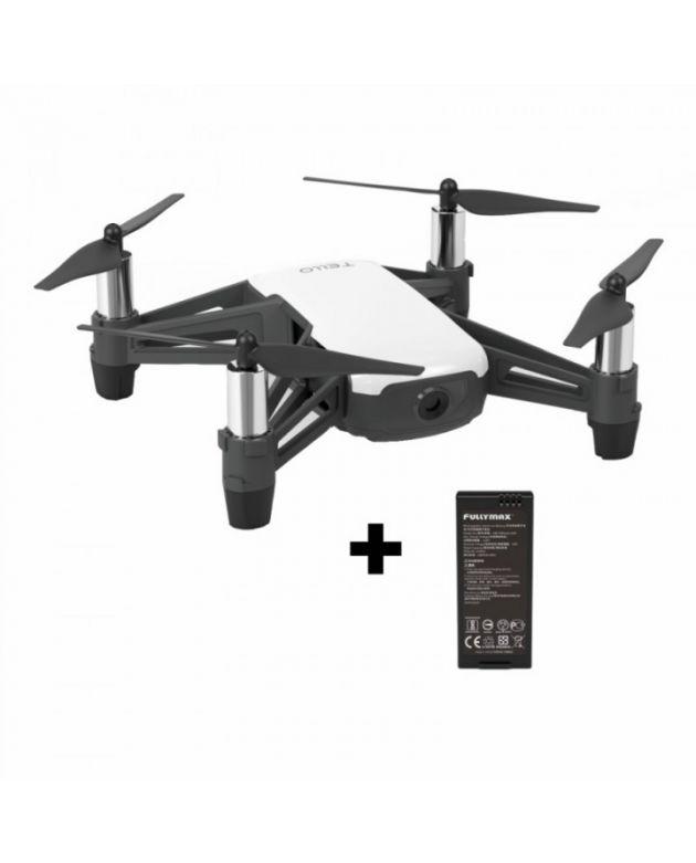 Drone DJI Tello + Batería Extra de Regalo