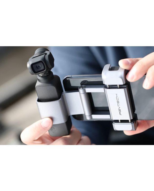 Osmo Pocket Phone Holder Plus PGYTech