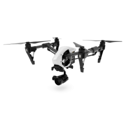 Drone DJI Inspire 1 PRO RAW X5R