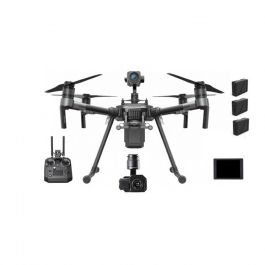 DJI M210 INSPECCION DUAL PACK_5